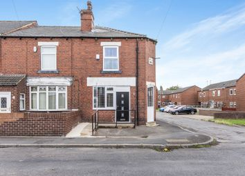 Thumbnail 2 bedroom end terrace house for sale in Chapel Street, Thurnscoe, Rotherham