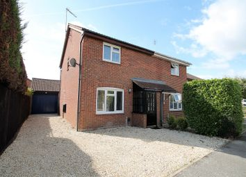 Thumbnail 3 bed property to rent in Meadow Way, Aylesbury