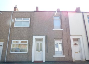 2 bed terraced house for sale in Disraeli Street, Blyth NE24