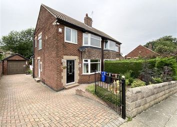 3 bed semi-detached house for sale in Stradbroke Drive, Sheffield S13