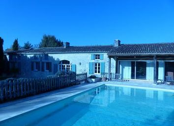 Thumbnail 6 bed apartment for sale in St-Sulpice-De-Cognac, Charente, France