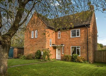Thumbnail 3 bed detached house for sale in Gott Close, Driffield