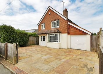 Thumbnail 3 bed detached house for sale in Dorset Avenue, East Grinstead, West Sussex