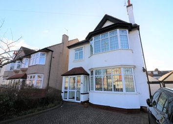 Thumbnail 4 bed detached house for sale in Rolleston Drive, Wallasey