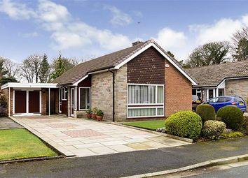 Thumbnail 3 bedroom detached bungalow for sale in Bracken Close, Sharples, Bolton