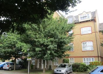 Thumbnail 2 bed flat to rent in Chamberlayne Avenue, Wembley