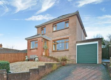 Thumbnail 5 bed detached house for sale in Ambleside, Weymouth