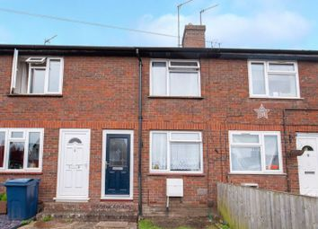 Brockhurst Road, Chesham HP5. 2 bed terraced house