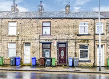 Thumbnail 2 bed terraced house for sale in Stockport Road, Mossley, Greater Manchester