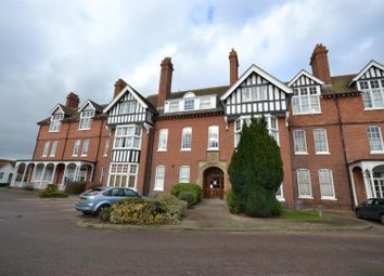 Thumbnail 1 bed flat for sale in Lyon Close, Clacton-On-Sea