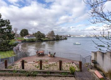 Thumbnail Detached house for sale in Gravesend Gardens, Torpoint, Cornwall
