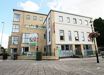Thumbnail 1 bed flat for sale in High Street, Huntingdon