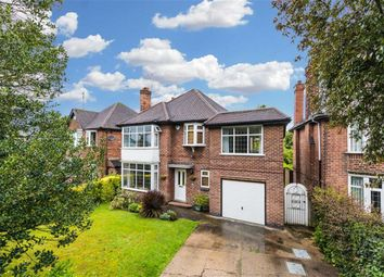 Thumbnail 4 bed detached house for sale in Ribblesdale Road, Nottingham