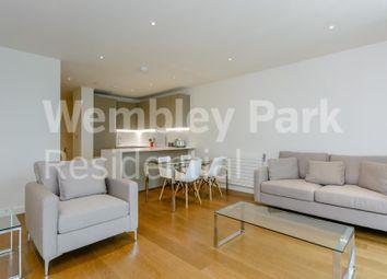 Thumbnail 2 bed flat to rent in Palace Arts Way, Wembley