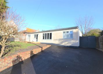 Thumbnail 2 bed semi-detached bungalow to rent in Collinswood Drive, St Leonards-On-Sea