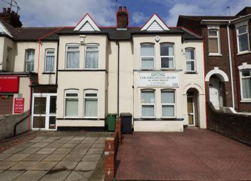 Thumbnail 6 bed terraced house for sale in High Street North, Dunstable