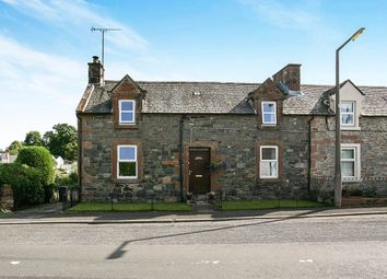 Thumbnail 3 bed semi-detached house for sale in Old Post House, Newbridge, Dumfries