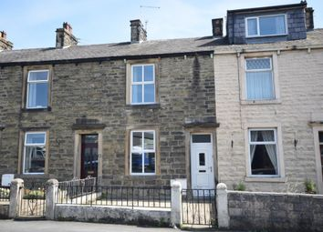 Thumbnail 2 bed terraced house for sale in Salthill Road, Clitheroe