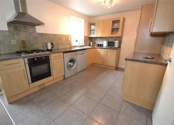 Thumbnail 4 bed terraced house for sale in Staines Close, Grasby Road, Hull