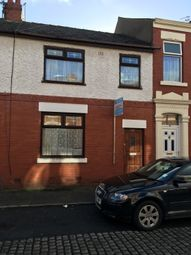 Thumbnail 2 bedroom terraced house to rent in Holmrook Road, Deepdale, Lancashire
