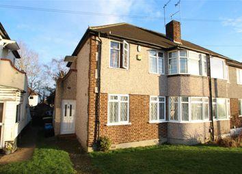 Thumbnail 2 bedroom maisonette to rent in Robin Hood Green, Orpington, Kent