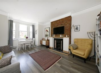 Thumbnail 1 bed flat for sale in Thurlow Park Road, London