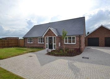 Thumbnail 3 bedroom bungalow for sale in Wyndham Crescent, Clacton-On-Sea, Essex