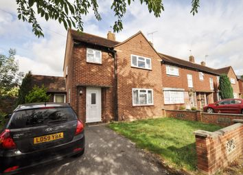 Thumbnail 3 bed end terrace house to rent in Hazel Avenue, Guildford
