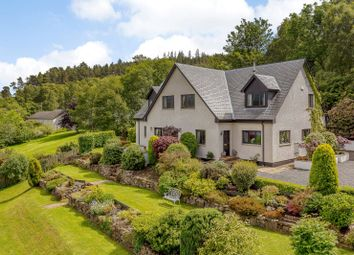 Thumbnail 5 bedroom detached house for sale in Dores, Inverness