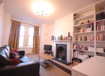 Thumbnail 1 bed flat to rent in Courtney Road, Colliers Wood, London