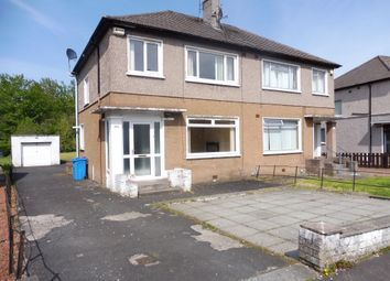 Thumbnail 3 bedroom semi-detached house for sale in Terregles Avenue, Pollokshields, Glasgow