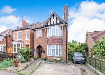 Thumbnail 3 bed detached house to rent in Albany Street, Loughborough