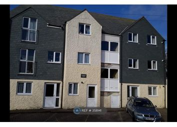 Thumbnail 2 bed flat to rent in Gurneys Court, Camborne