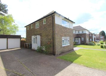 Thumbnail 2 bed property for sale in Courtlands Crescent, Banstead