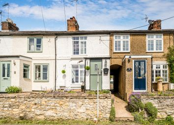Thumbnail 2 bed cottage for sale in Upton Terrace, Upton, Aylesbury
