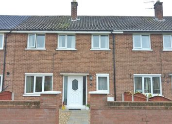 Thumbnail 3 bed terraced house for sale in Hesketh Road, Burscough, Ormskirk
