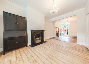 Thumbnail 3 bed end terrace house for sale in Rannoch Road, Hammersmith, London