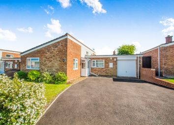 Thumbnail 2 bed detached bungalow for sale in Forsdene Walk, Coalway, Coleford