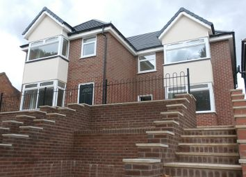 Thumbnail 3 bed semi-detached house for sale in Rectory Park Road, Sheldon, Birmingham
