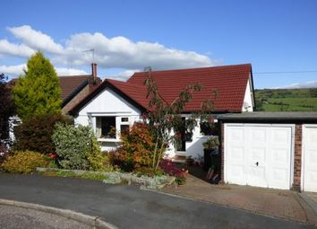 Thumbnail 2 bedroom bungalow for sale in Ashwood Road, Disley, Stockport, Cheshire