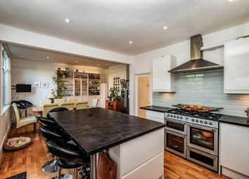 Thumbnail 6 bed semi-detached house for sale in Old Shoreham Road, Southwick, Brighton