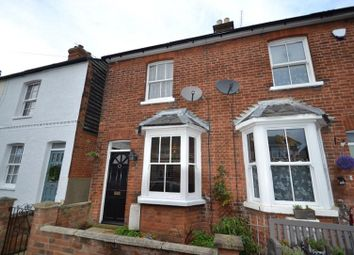 Thumbnail 3 bed end terrace house to rent in Norfolk Road, Buntingford