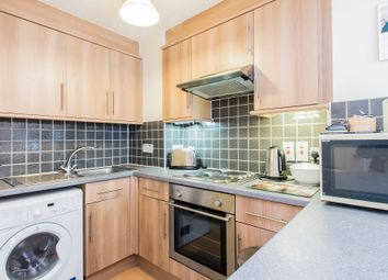 Thumbnail 1 bed flat for sale in Pennginton Court, London