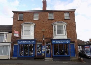 Thumbnail Retail premises for sale in Halton Road, Spilsby, Lincs
