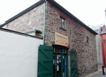 Thumbnail Commercial property for sale in 6 Church Lane, Brecon