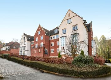Thumbnail 1 bed flat for sale in Keats House, Cottage Close, Harrow On The Hill