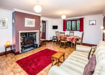 Thumbnail 4 bed detached house for sale in Rochdale Road, Ripponden, Sowerby Bridge