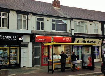 Thumbnail Office to let in Woodchurch Road, Birkenhead