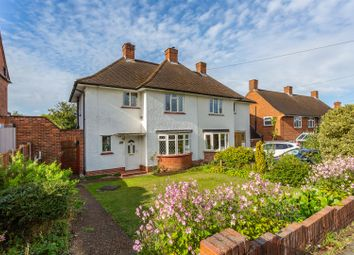 2 bed semi-detached house for sale in Parkwood Road, Banstead SM7