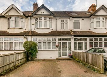 3 bed terraced house for sale in Stafford Road, Waddon, Croydon CR0